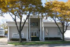 Photo of Harold W. Vick Funeral Home, Inc. - Mount Clemens