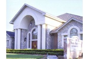 Photo of Modetz Funeral Home & Cremation Service Silverbell Chapel