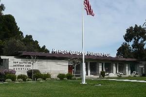 Photo of Memory Gardens Cemetery
