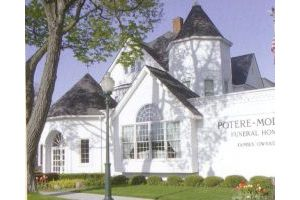 Photo of Potere-Modetz Funeral Home