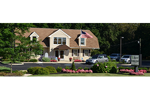 Photo of Longwood Funeral Home of Matthew Genereux