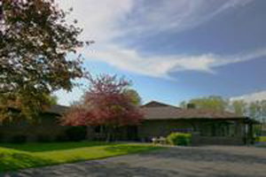 Photo of Daggett-Gilbert Funeral Home, Inc. - Big Rapids