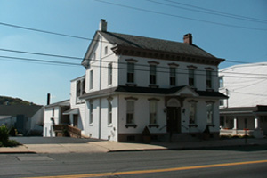 Photo of Morrell Funeral Home