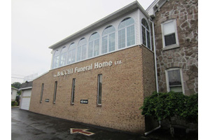 Photo of Bacchi Funeral Home and Crematory, Ltd. - Bridgeport