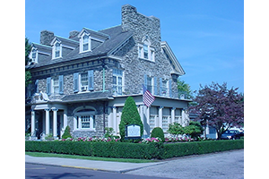 Photo of Schumacher and Benner Funeral Home