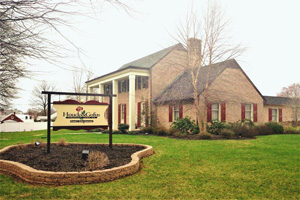 Photo of Houck and Gofus Funeral Home