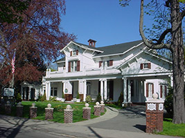 Photo of Smith Funeral Home