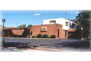 Photo of Edwards Funeral Service-Hughes Allen Chapel