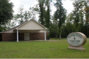 Photo of Bradford-O'Keefe Funeral Home - Vancleave