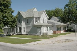 Photo of Iles Funeral Homes - Brandt Woodward Chapel