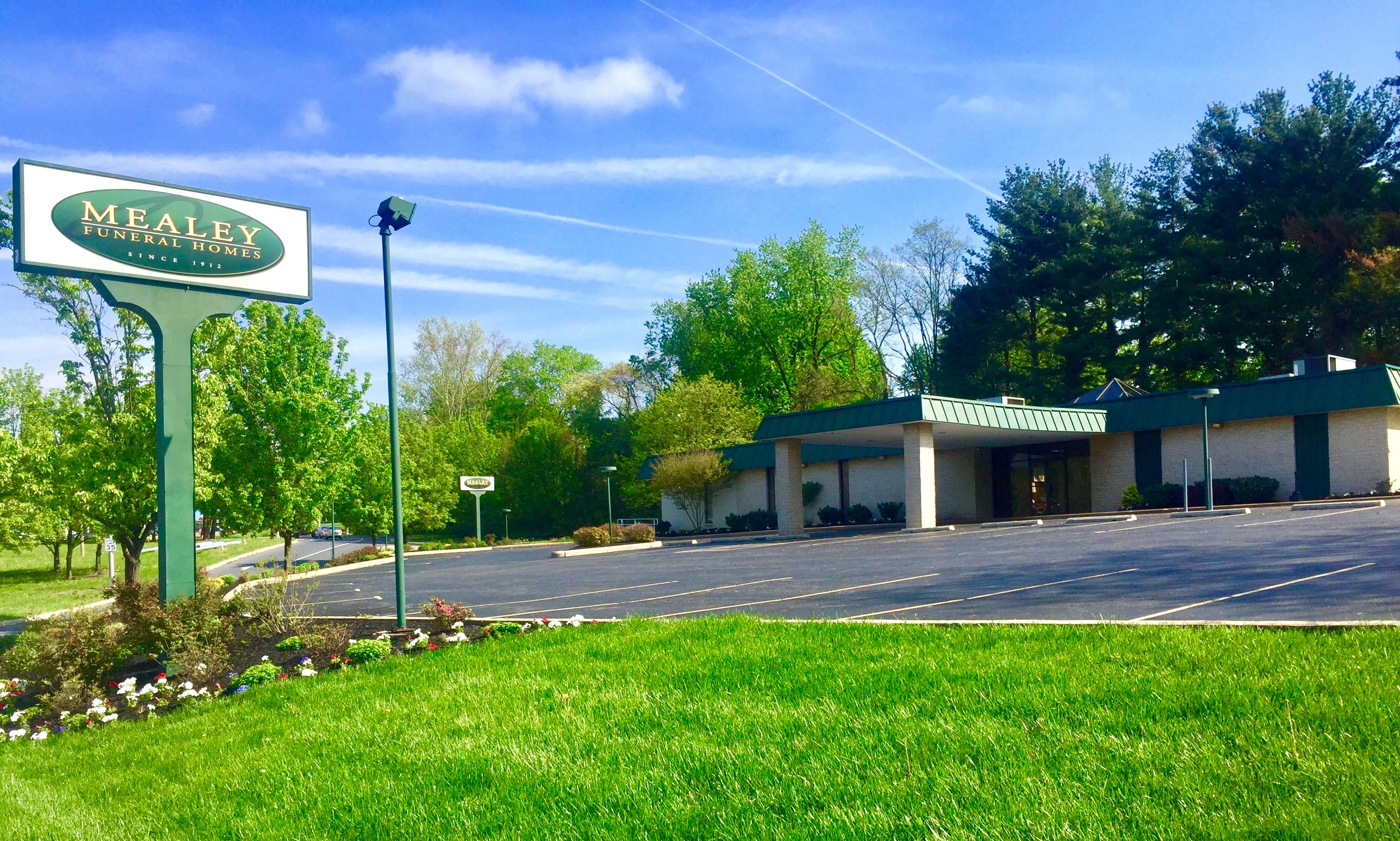 Photo of Mealey Funeral Homes & Crematory