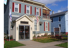 Photo of Coolican-McSweeney Funeral Home