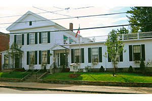 Photo of Owens, Pavlot, & Rogers Funeral Home