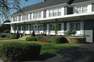 Photo of Sparks-Griffin Funeral Home – Pontiac Location