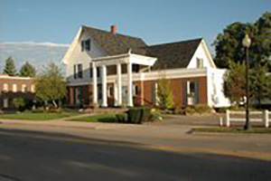 SPARKS GRIFFIN FUNERAL HOME (LAKE ORION) - Lake Orion - MI