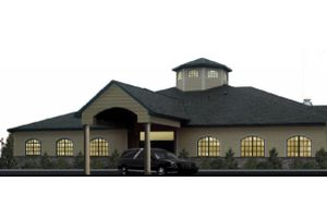 Photo of James Funeral Home