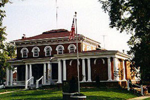 Photo of Bates Funeral Chapel
