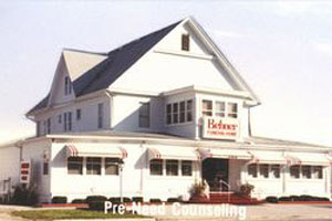 Photo of Behner Funeral Home & Crematory - Fairfield