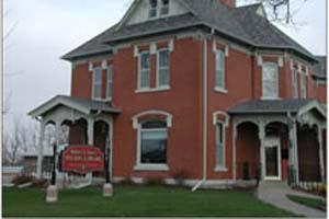 Photo of Bybee & Davis Funeral Home