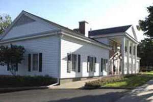 Photo of Cedar Memorial Westside Chapel