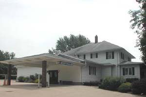 Photo of Chapman Funeral Home