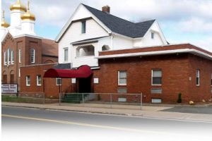 Photo of North End Funeral Home