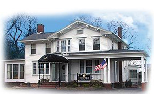 Photo of Hindle Funeral Home