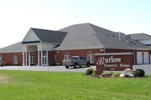 Photo of Barlow Funeral Home