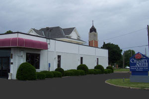 Photo of Christy-Smith Funeral Home