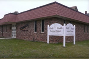 Photo of Conway Funeral Home