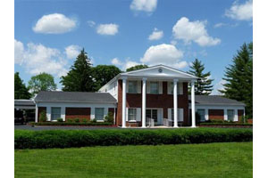 Photo of Doan & Mills Funeral Home