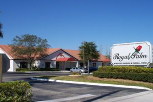 Photo of Royal Palm Funeral Home