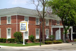 Photo of Howe-Peterson Funeral Home -Dearborn Chapel - Dearborn