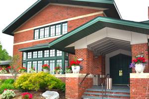 Photo of Michigan Memorial Funeral Home