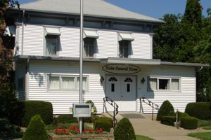 Photo of Holm Funeral Home