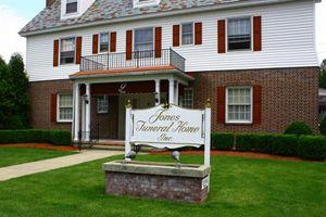 Photo of Jones Eden Funeral Home