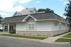 Photo of Kaiser-Corson Funeral Home