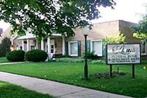 Photo of Linn's Funeral Home
