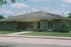 Photo of Martin-Mattice Funeral Home - Emmetsburg