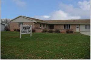 Photo of Mason Funeral Home