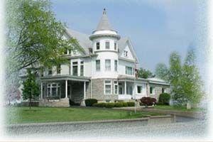 Photo of McGinniss Chambers & Sass Funeral Home