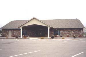 Photo of Olson-Powell Memorial Chapel