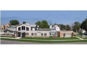 Photo of Pence - Reese Funeral Home