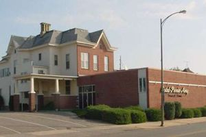 Photo of Anderson Funeral Home