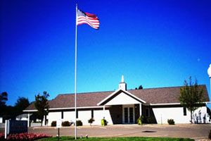 Photo of Thomas Lange Funeral Home