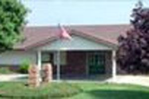 Photo of Yoder-Powell Funeral Home