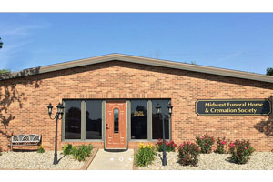 Photo of Midwest Funeral Home & Cremation Society