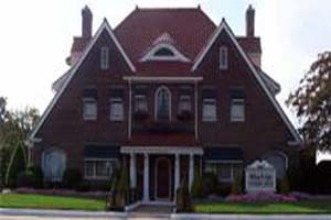 Photo of William W. Tripp Funeral Home - Pawtucket
