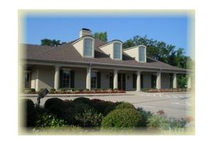 Photo of Carroway Funeral Home - Lufkin
