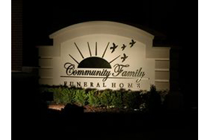 Photo of Community Family Funeral Home - Richmond